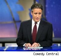 John Stewart and Stephen Colbert had some of the best election coverage around.