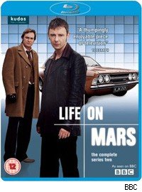 Life on Mars BBC