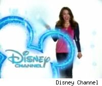 Thanks to people like Miley Cyrus, Disney Channel ranks number one for 2008