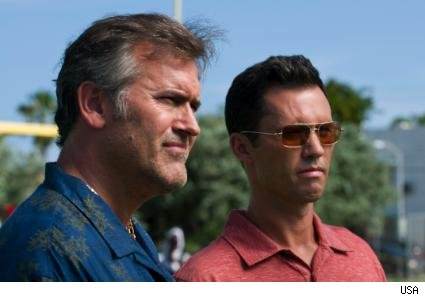 Burn Notice