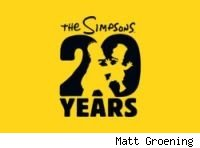 Create a poster, receive a chance to go to The Simpsons season 21 premiere party