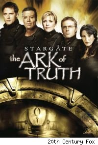Stargate DVD