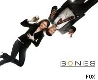 Moving Bones to Thursday nights was not a good idea for the series