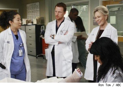 Grey's: An Honest Mistake