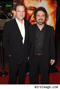 Marshall Herskovitz and Edward Zwick