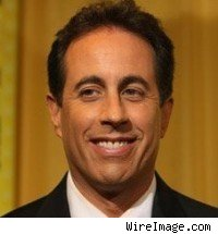 Jerry Seinfeld creates 