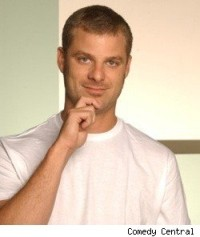 Matt Stone