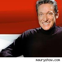 Maury