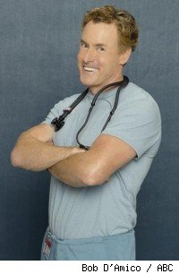 John C. McGinley as Cox