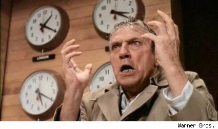 Howard Beale's rant in Network