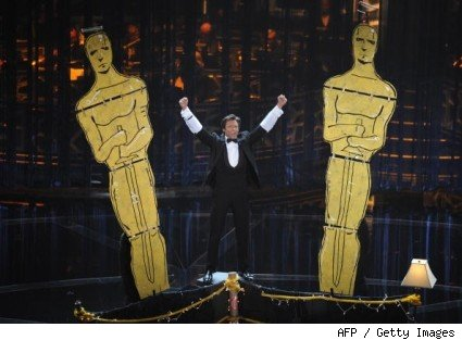 Hugh Jackman on the Oscars