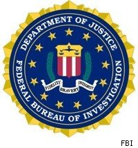 FBI logo