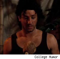 lost sayid jarrah college humor