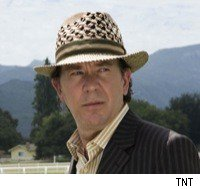 Timothy Hutton as Nathan Ford in Leverage