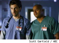 J.D. and Turk
