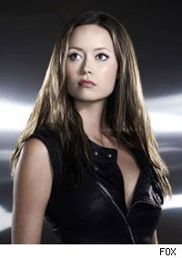 Summer Glau
