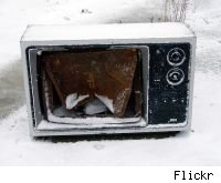 Television needs a hosing down. Here's ten suggestions to clean it up.