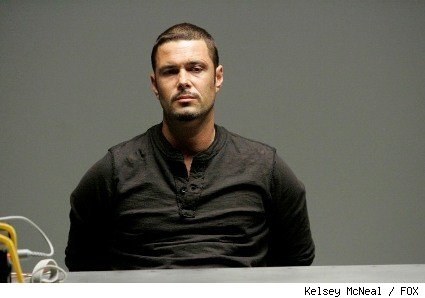 Carlos Bernard as Tony Almeida in '24.'