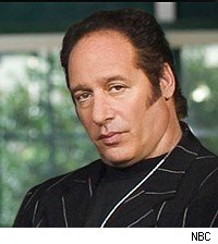 Andrew Dice Clay graces us with his presence