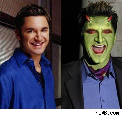 Andy Hallett Lorne Angel