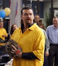 New HBO Comedy 'Eastbound and Down' TV