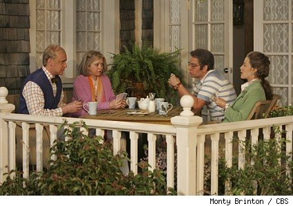 HIMYM: The Front Porch