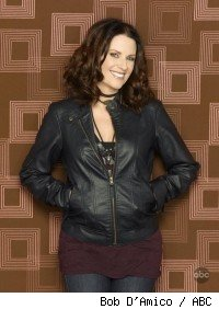 Megan Mullally in In The Motherhood