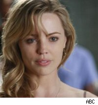Melissa George in US Attorney