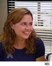 pam beasley the office