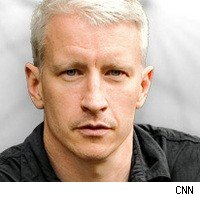 Anderson Cooper, CNN 