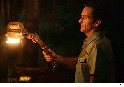 Another torch gets snuffed on Survivor