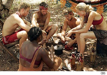 Survivor Tocantins