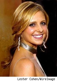 sarah michelle gellar maladys