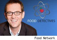 Ted Allen Food