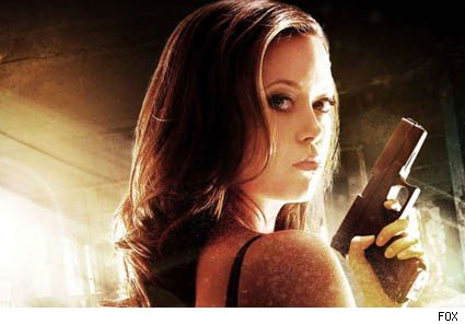 summer glau sarah connor ourselves alone