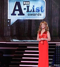A list awards