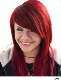 Allison Iraheta of 