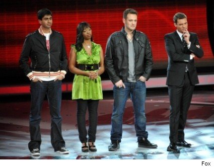 American Idol - Season 8
