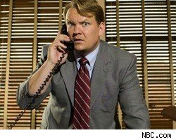 Andy Richter in Andy Barker P.I.