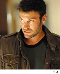 Terminator Brian Austin Green Green Lantern?