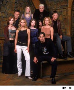 Buffy the Vampire Slayer - Top 5 Moments