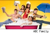 roommates abc family