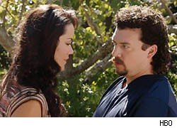Eastbound Down HBO