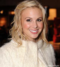 Elisabeth Hasselbeck Ugly Betty