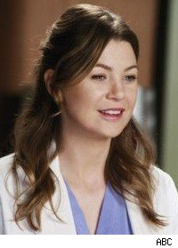 Meredith Grey pregnant?