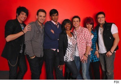 American Idol Top 7
