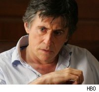 Gabriel Byrne in HBO's