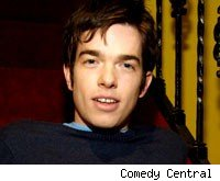 John Mulaney, form Comedy Central Presents