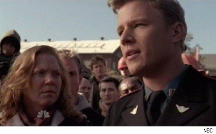 Christopher Egan on NBC's Kings