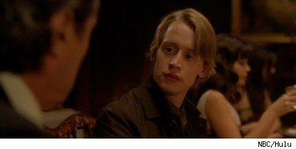 Macaulay Culkin on NBC's Kings